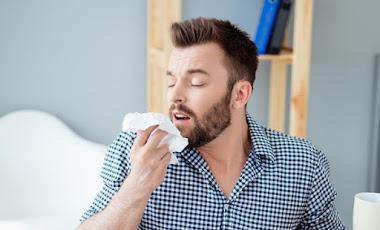 ¿Por qué decimos Salud después de un estornudo?