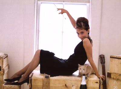 Audrey Hepburn en sus mejores momentos