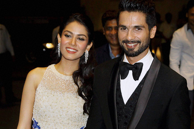 This Mother's Day, Shahid Kapoor Appreciated Mira for Being a Good Mother To Their Daughter