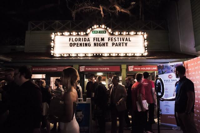 Florida Film Festival em Orlando