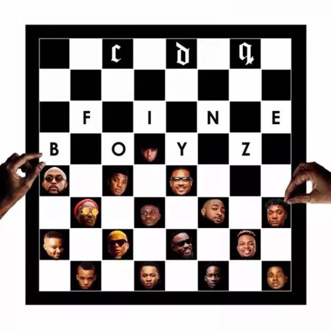 Music: CDQ - Fine Boyz
