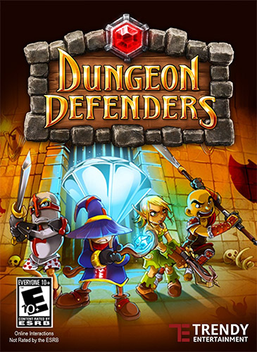 Dungeon defenders fitgirl gamer promasr - Dungeon defenders 2 console ...