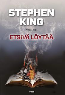 Etsivä löytää - Stephen King