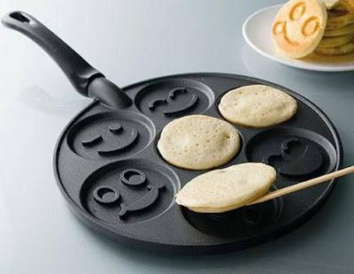 Kool Gadgets Sarten Para Hot Cakes