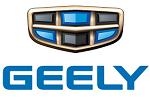 Logo Geely marca de autos