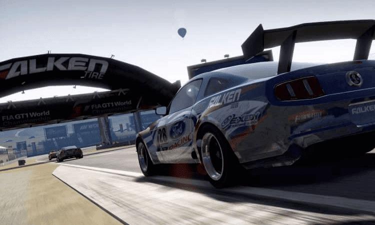 تحميل لعبة Need for Speed Shift 2 برابط مباشر