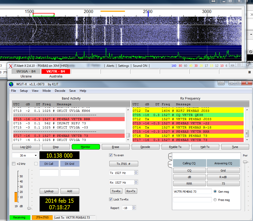 Coaxkabel Action Pe4bas Amateur Radio Weblog February 2014