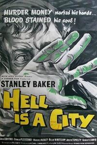 Watch Hell Is a City Online Free in HD