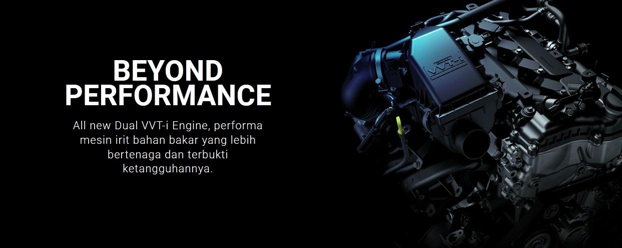Fitur Grand New Veloz 1.3 Perbedaan All Kijang Innova Type G V Dan Q Harga Avanza 2017 Samarinda 081254545299 / 085390277953 ...