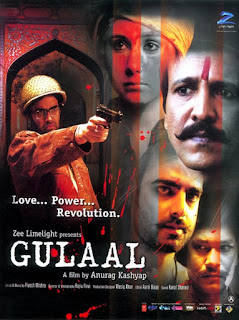 Gulaal (2009)