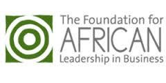 The Foundation for African Leadership in Business aims to aid in the development of Africa, partnering with top-tier MBA programs and corporations to create opportunities for African citizens to join international MBA programs across the globe. Scholarships are provided in the form of fellowships to African citizens with a demonstrated commitment to returning to Africa post-MBA.