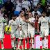 El Real Madrid golea a la Roma en el estreno de la Champions