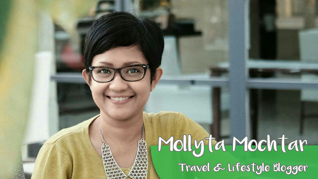 mollyta mochtar blogger medan, travel blogger medan, lifestyle blogger medan