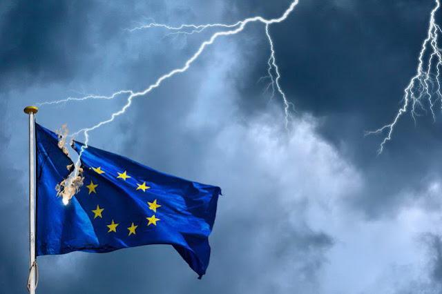 Ευρωπαϊκή κατάρρευση;