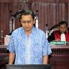 Sakit hati Boediono terobati, hakim yang ingin memenjarakan dirinya di mutasi MA, terima kasih Jokowi