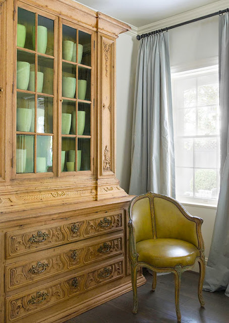 Traditional Décor Interior Design Inspiration from Eleanor Cummings
