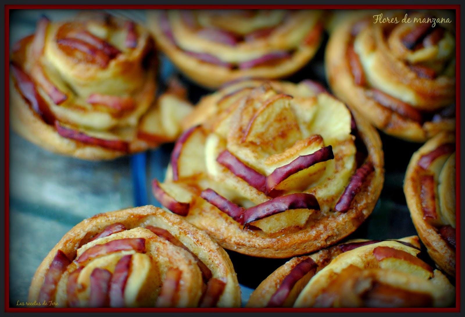 flores de manzana las recetas de tere 01