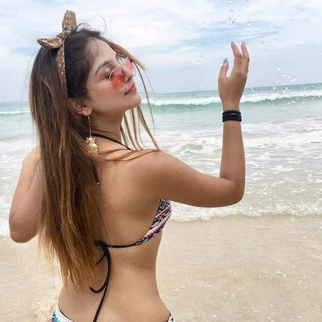 Chitra Iyer, the Most Affordable Chennai Escorts Services