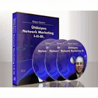 Robert Butwin Ütőképes Network Marketing