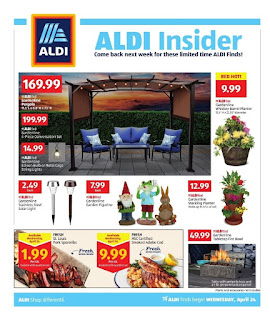 ⭐ Aldi Ad This Week 4 24 19 ✅ Aldi Ad Preview April 24 2019