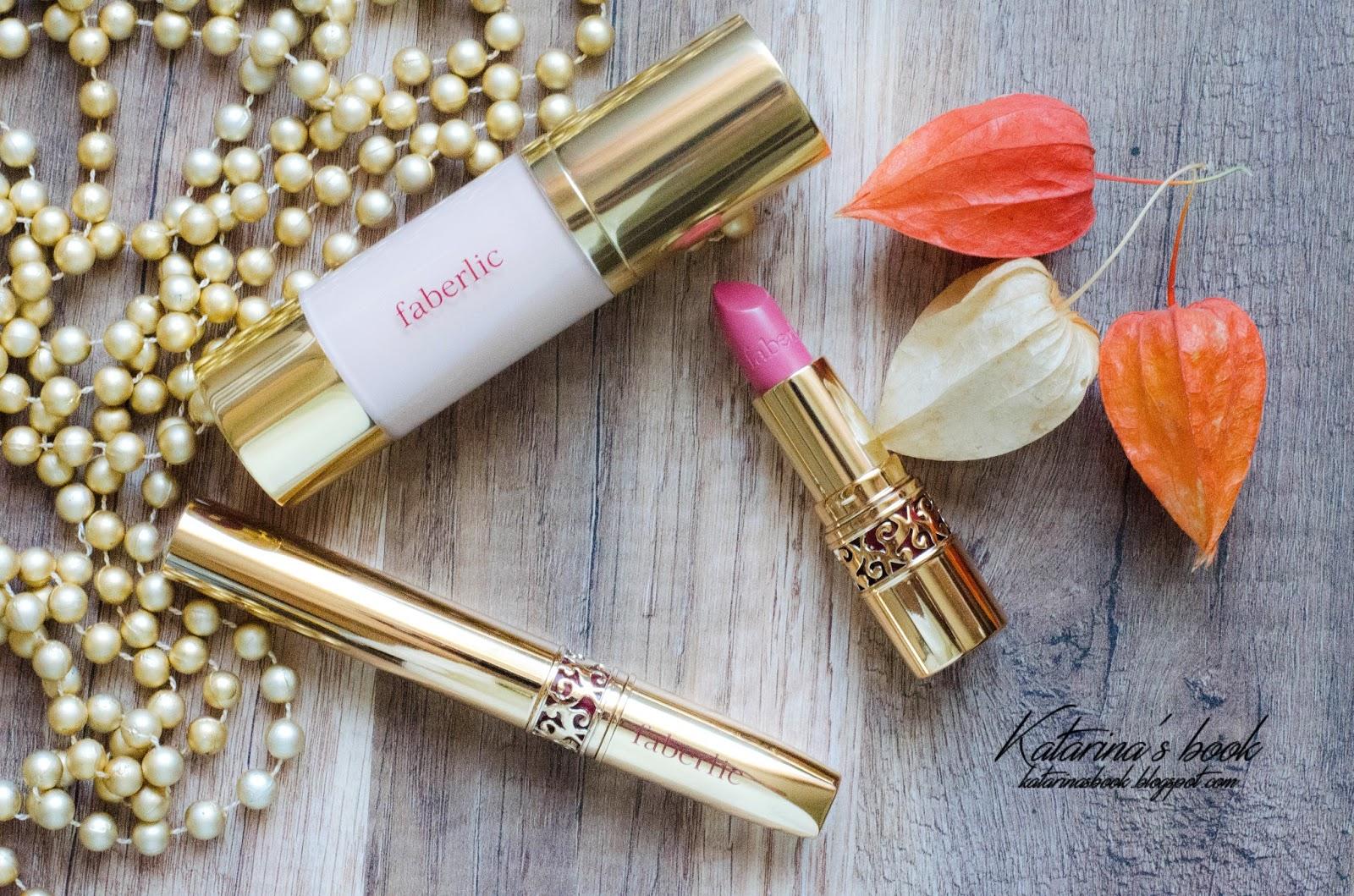 Faberlic Secret Story cosmetics series. on Vimeo