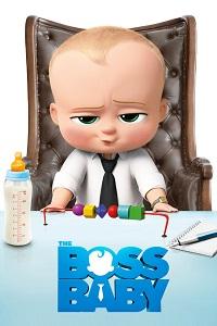 Watch The Boss Baby Online Free in HD