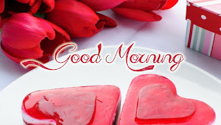 Good Morning Romantic Image for Facebook