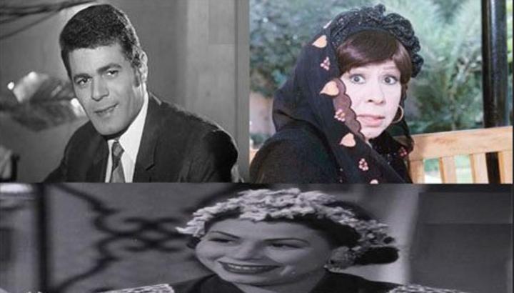 وداد حمدي..تزوجت من صلاح قابيل وانجبت ممثلا ..نهاية مأساوية بعد أن نجت يسرا من قاتلها