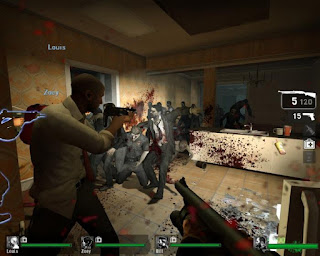 Left 4 dead 1 download FREE pc game full version