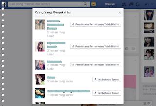 Trik Agar Cepat Mendapat Banyak Teman Facebook