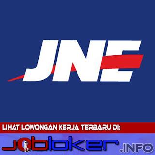 Lowongan Kerja JNE DKI Jakarta Terbaru 2017