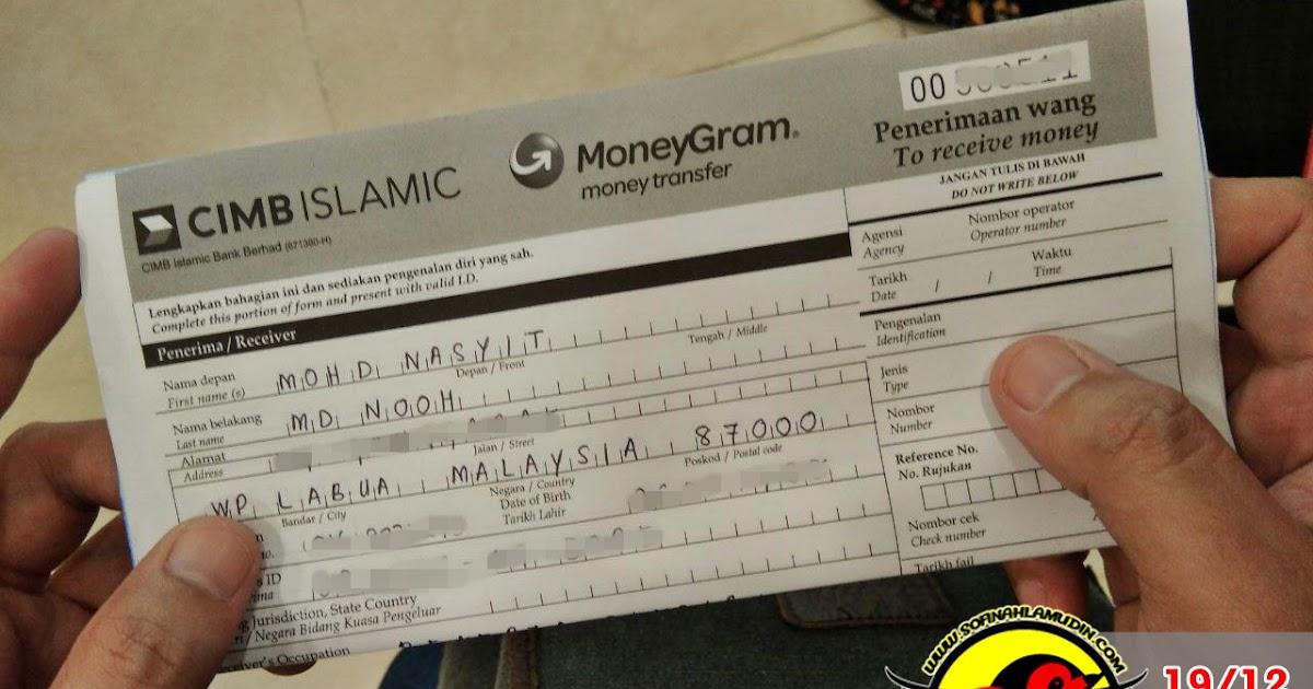 Moneygram forex