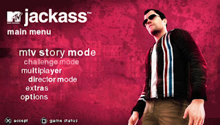 download JackAss The Game ISO/CSO HighCompress For PPSSPP