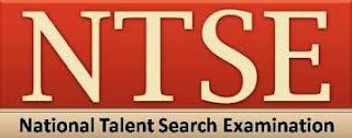 NTSE Scholarship Kerala