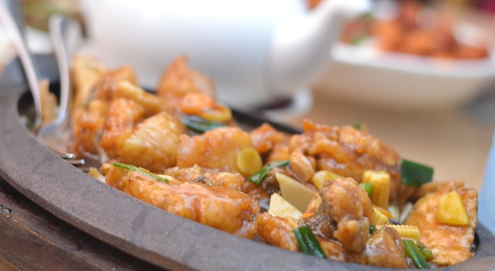 Chinese fish sauce