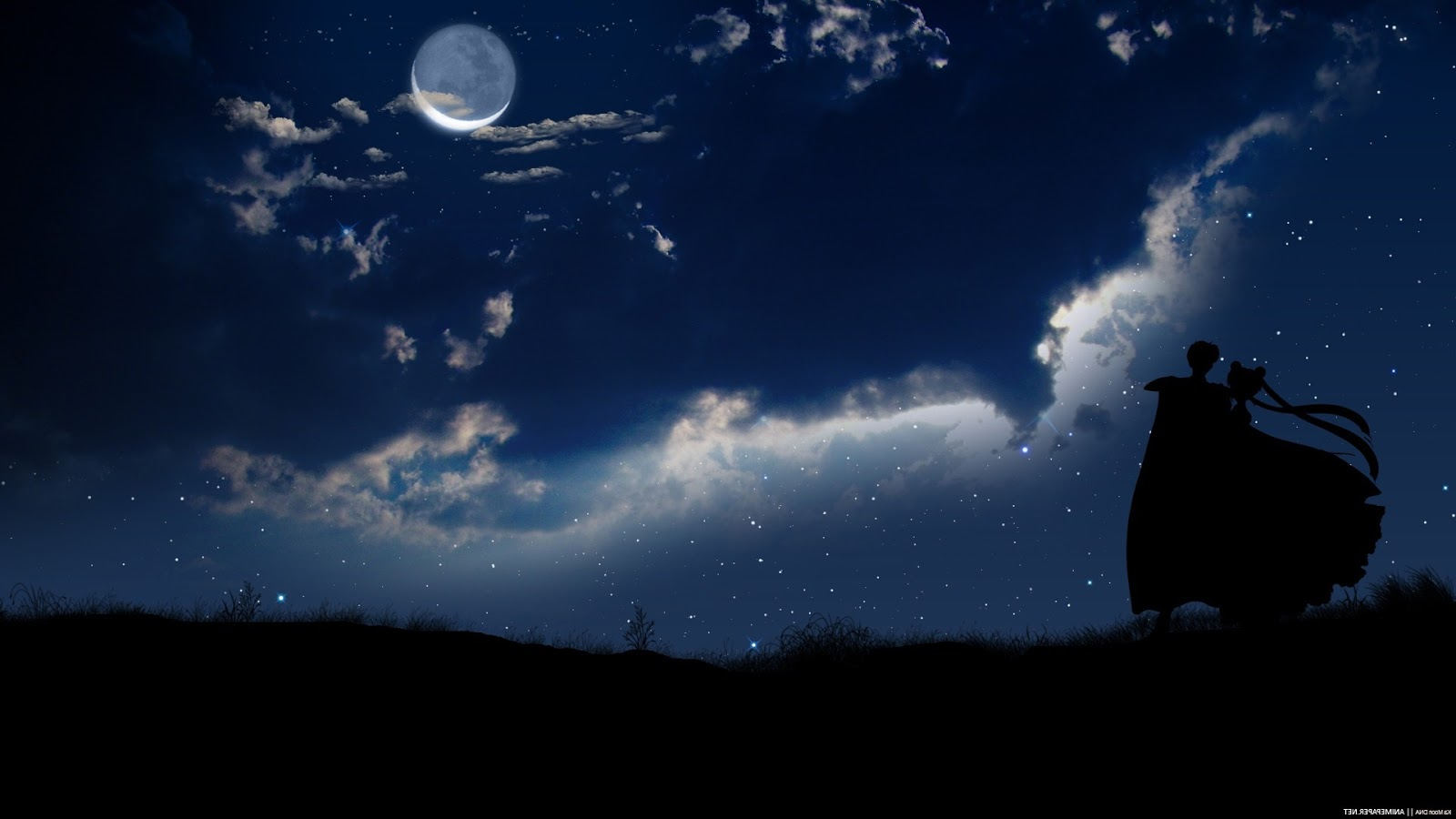 full moon with venus wallpapers - photo #12