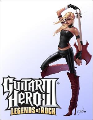 Cara Dapatkan License Guitar Hero 3