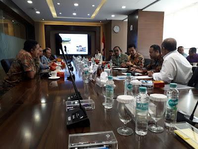 Bersinergi dengan DPRD, Bupati Mencari Solusi Percepatan Pembangunan di Trenggalek