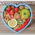 Conoce como tu alimentación afecta el corazón