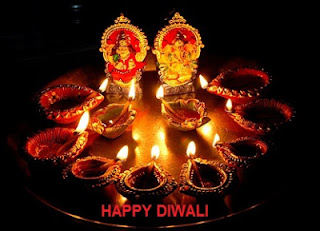 Happy Diwali Animated Images