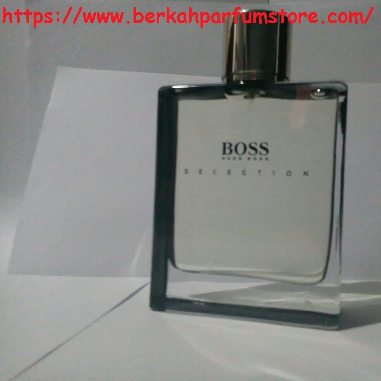 Hugo Boss Selection Men