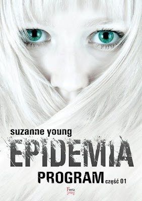 Suzanne Young - Epidemia