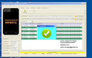 SP Flash Tool - Download SmartPhone Flash Tool latest version