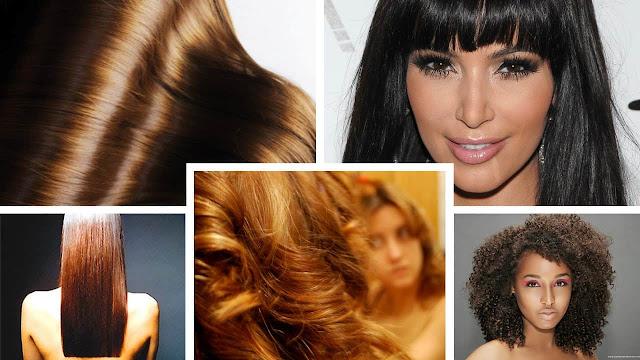 Descubre cuál es la textura de tu cabello, así sabrás cuál es tu mejor rutina