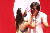 Bollywood and TV Show Celebs Playing Holi 2017   Zoom Holi 2017 Celetion 13 MARCH 2017 056.JPG