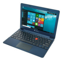 iBall CompBook- Excelance Notebook (Intel Atom- 2GB RAM- 32 GB 11.6 inch Windows 10)  For Rs 9499