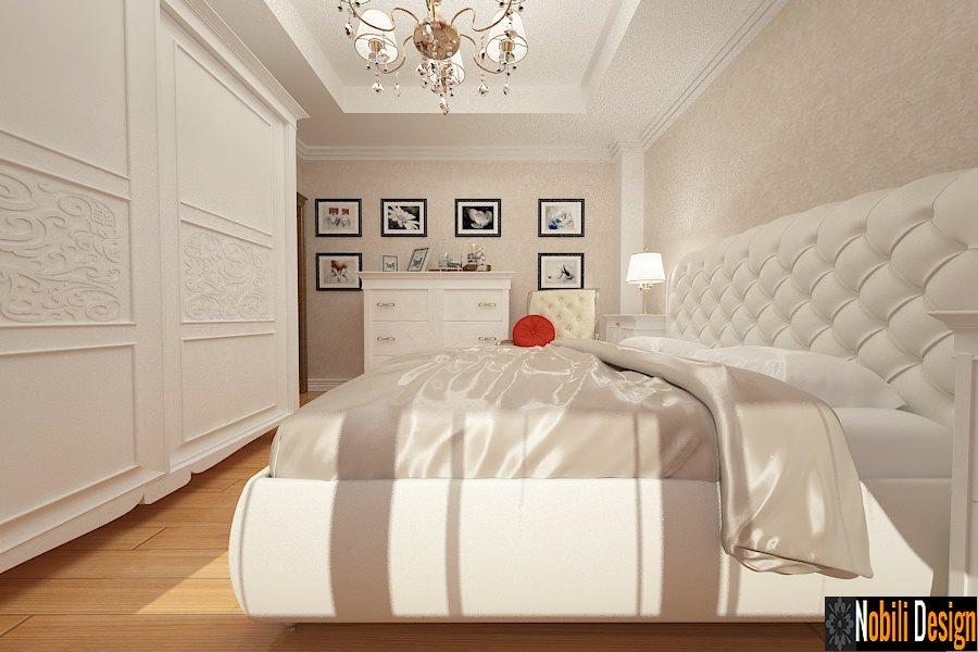 Amenajari interioare case clasice in Bucuresti - Design de interior Bucuresti