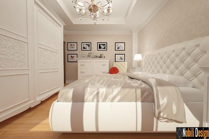 Amenajari interioare case clasice Bucuresti - Design interior apartamente Bucuresti