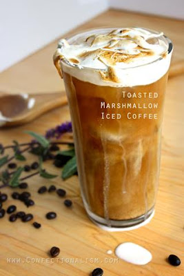 Cozy Coffee Shop Drinks You Can Make At Home