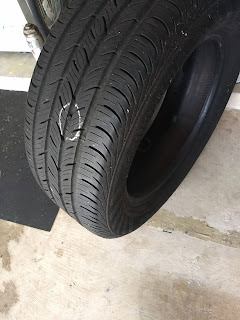 Super Tire JAX negligence